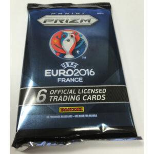 2016 Panini Prizm UEFA Euro Soccer Hobby csomag