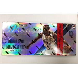 2014-15 Prestige Premium Basketball Hobby doboz