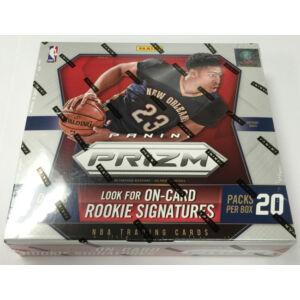 2015-16 Prizm Basketball Hobby doboz