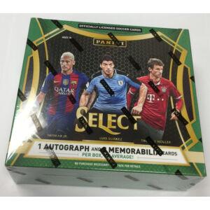 2016-17 Select Soccer Hobby doboz