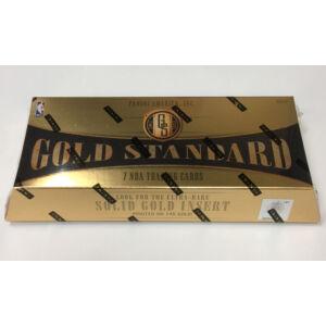 2016-17 Gold Standard Basketball Hobby doboz