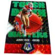 2020 Prizm Mosaic Football Jumbo csomag
