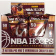 2013-14 Panini NBA Hoops Basketball Jumbo Doboz