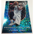 2014-15 Donruss Basketball Hobby doboz NBA