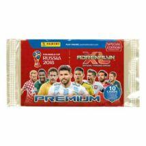 2018 Panini FIFA World Cup Russia Adrenalyn XL Premium csomag - Angol kiadás