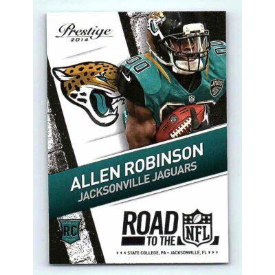 2014-15 Panini Prestige Road To The NFL #16 Allen Robinson