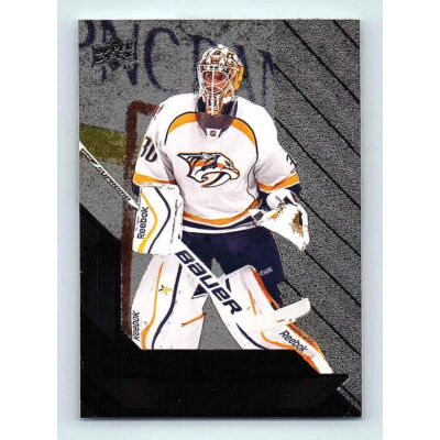 2014-15 Black Diamond Base Single Diamond #22 Carter Hutton