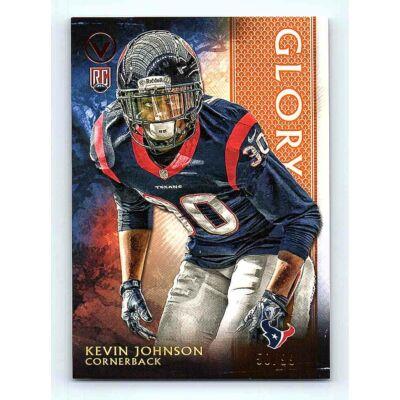 2015-16 Topps Valor Glory #37 Kevin Johnson