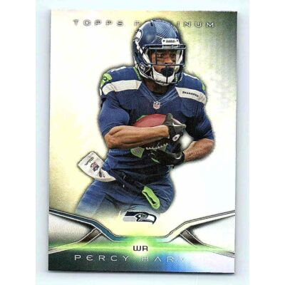 2014-15 Topps Platinum Base #45 Percy Harvin