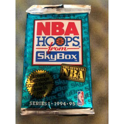 1994-95 Skybox NBA Hoops Series 1 hobby csomag