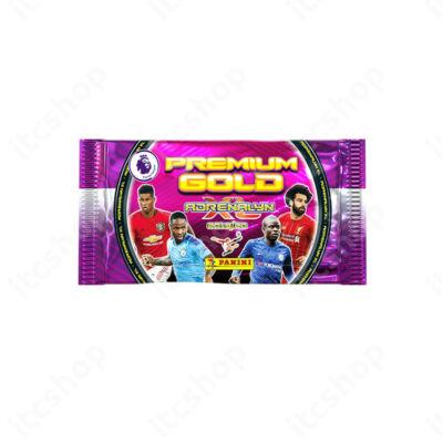 2019-20 Premier League Adrenalyn XL Premium Gold csomag