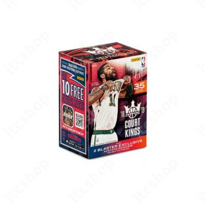 2018-19 Court Kings Basketball Blaster doboz