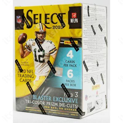 2020 Select Football Blaster doboz