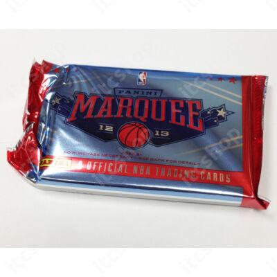 2012-13 Panini Marquee Basketball Hobby csomag