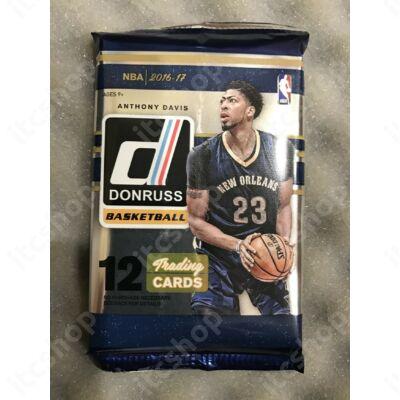 2016-17 Donruss Basketball Hobby csomag