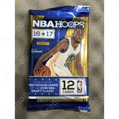 2016-17 NBA Hoops Hobby csomag