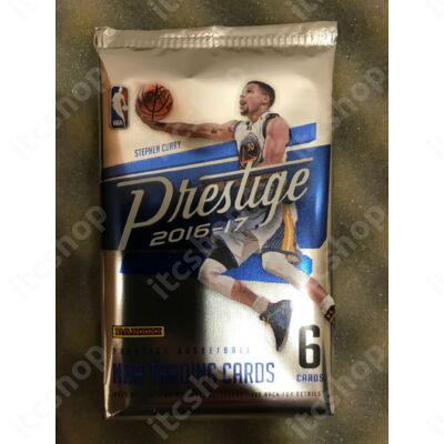 2016-17 Prestige Basketball Hobby csomag