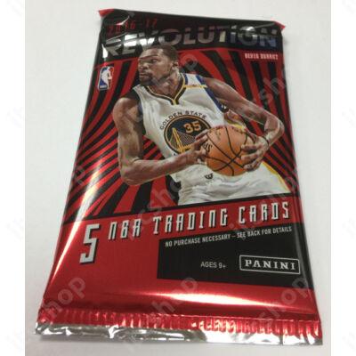 2016-17 Revolution Basketball Hobby csomag