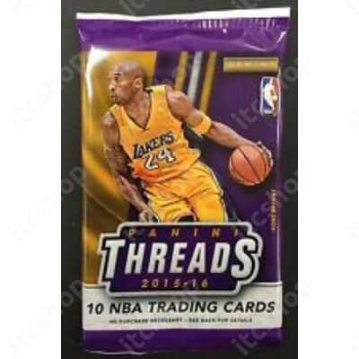 2015-16 Threads Basketball Retail csomag