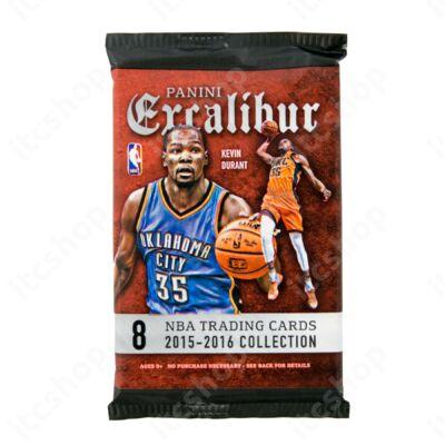 2015-16 Excalibur Retail csomag