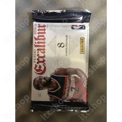 2016-17 Excalibur Basketball retail csomag