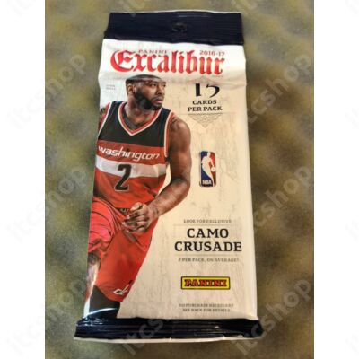 2016-17 Excalibur Basketball Value csomag