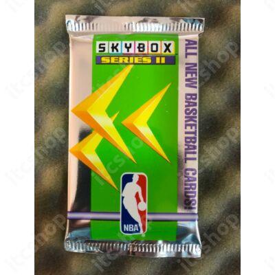 1991-92 Skybox Series 2 csomag