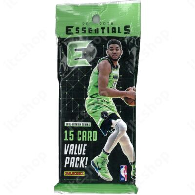 2017-18 Essentials Basketball Jumbo csomag