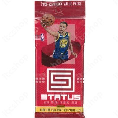 2018-19 Status Basketball Jumbo csomag