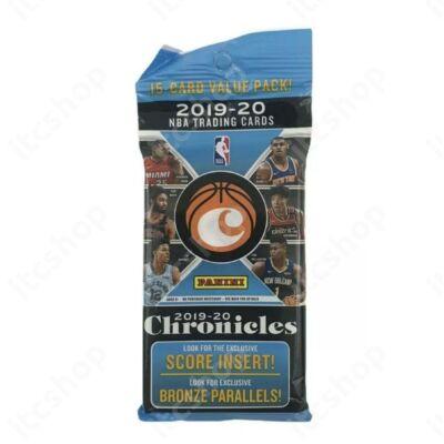 2019-20 Chronicles Basketball Jumbo csomag