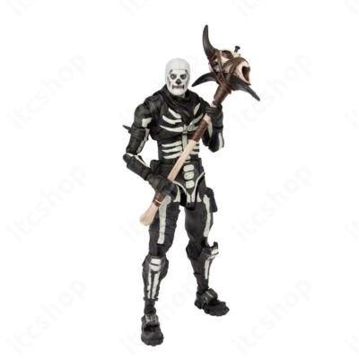 McFarlane Fortnite Skull Trooper figura - 18cm