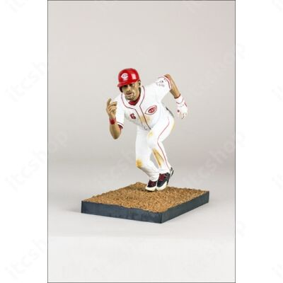 McFarlane Series 33 Billy Hamilton Cincinnati Reds MLB Figura
