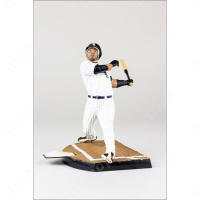 McFarlane Series 33 José Abreu Chicago White Sox MLB Figura