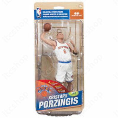 McFarlane Series 29 NBA Kristaps Porzingis figura Bronze Variant - 16cm