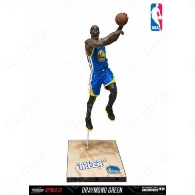 McFarlane Series 31 NBA Draymond Green figura - 16cm