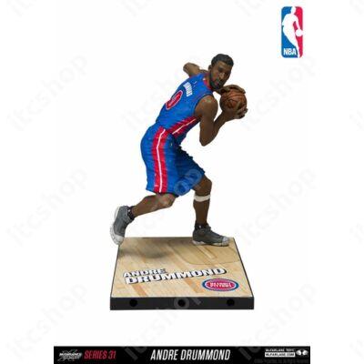 McFarlane Series 31 NBA Andre Drummond figura - 16cm