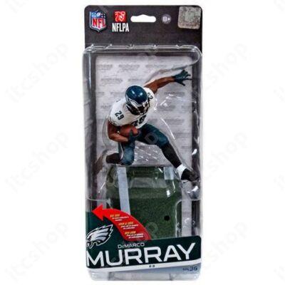 McFarlane Series 36 DeMarco Murray Philadelphia Eagles Collector Level Bronze NFL Figura /2500