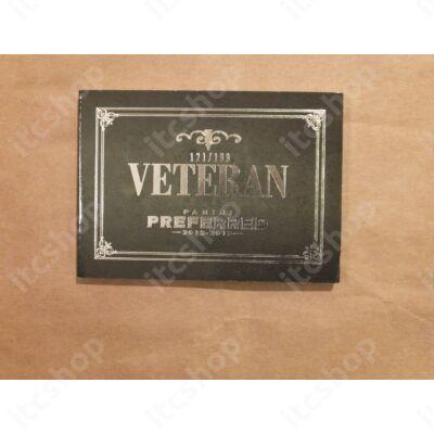 2012-13 Panini Preferred Veteran Memorabilia #2 Pau Gasol/Paul Pierce/Daniel Gibson/Derrick Rose/Spencer Hawes/Manu Ginobili/John Salmons