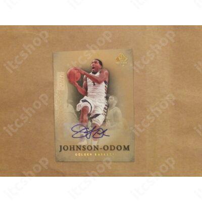2012-13 SP Authentic Autographs Gold #41 Darius Johnson-Odom/30