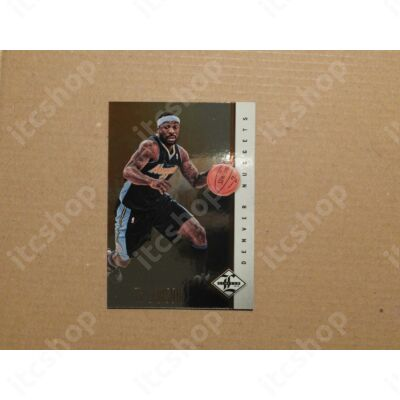 2012-13 Limited #103 Ty Lawson