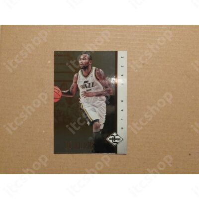 2012-13 Limited #122 Mo Williams