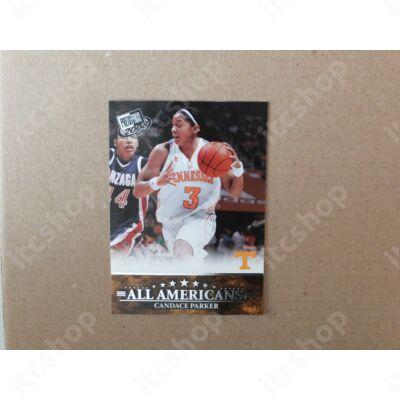 2008 Press Pass #50 Candace Parker AA