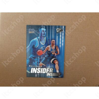2008 Press Pass Insider Insight #II8 Kevin Love