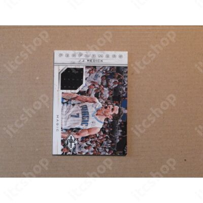 2012-13 Limited Performers Materials #2 J.J. Redick/199