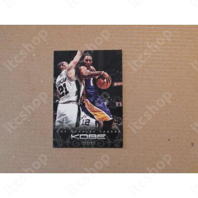 2012-13 Panini Kobe Anthology #59 Kobe Bryant