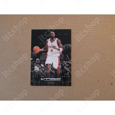 2012-13 Panini Kobe Anthology #103 Kobe Bryant