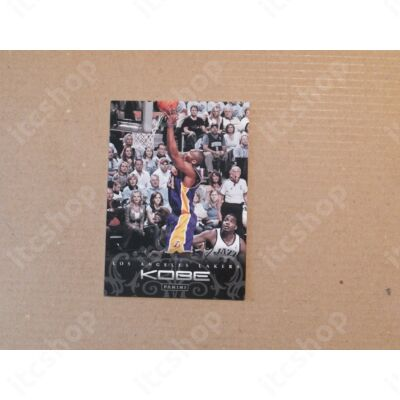 2012-13 Panini Kobe Anthology #157 Kobe Bryant