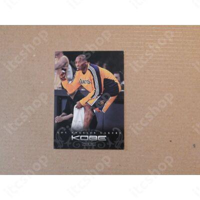 2012-13 Panini Kobe Anthology #185 Kobe Bryant