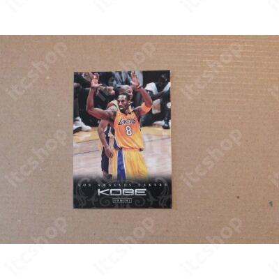 2012-13 Panini Kobe Anthology #67 Kobe Bryant