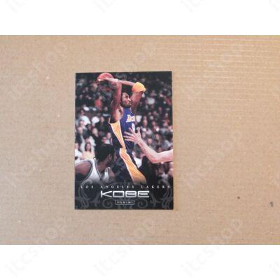 2012-13 Panini Kobe Anthology #41 Kobe Bryant